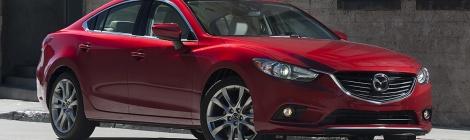 Mazda México: Impone récord de ventas en 2015