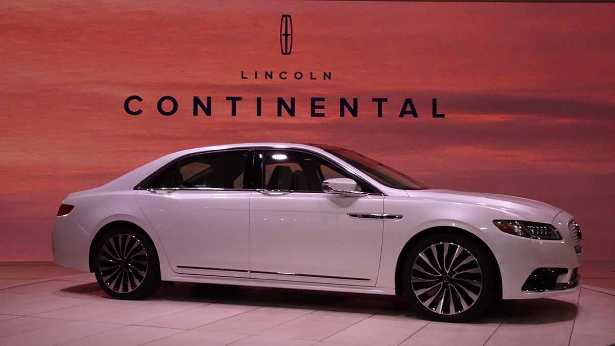continental 6
