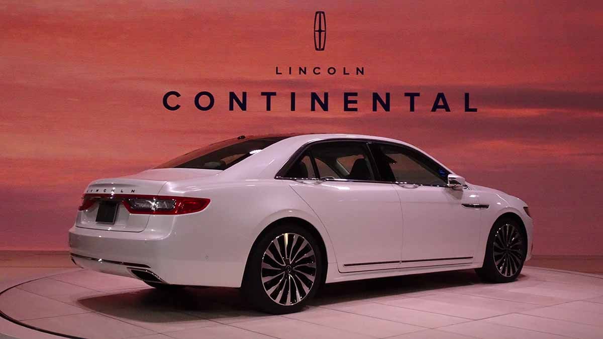 continental 7