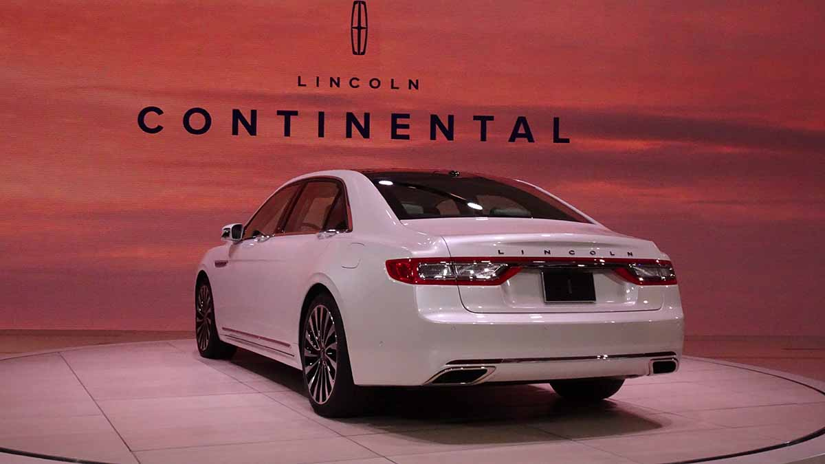 continental 8
