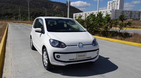 Volkswagen Up!: Vuelta a lo básico