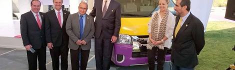 Toyota de México: Entrega unidades al Teletón