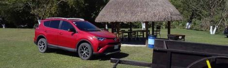 Toyota Rav4: Mantiene la corona