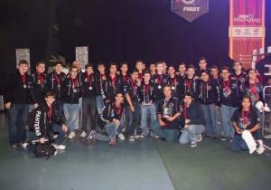 Panteras Chairmans y Finalista Regional CDMX 2016_baja