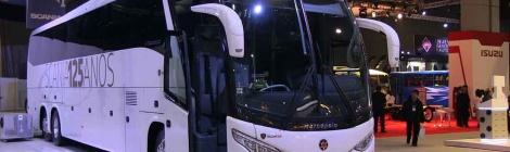 El uso del Gas Natural, alternativa eficaz para Scania
