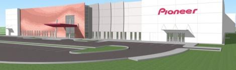 Pioneer Corporation construirá planta en México
