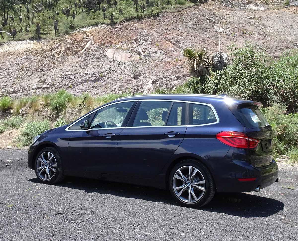 BMW 2 SERIES GT (3)