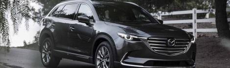 Mazda, las primeras 300,000 unidades vendidas en México
