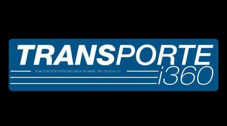 Suplemento Transporte I360 No. 11