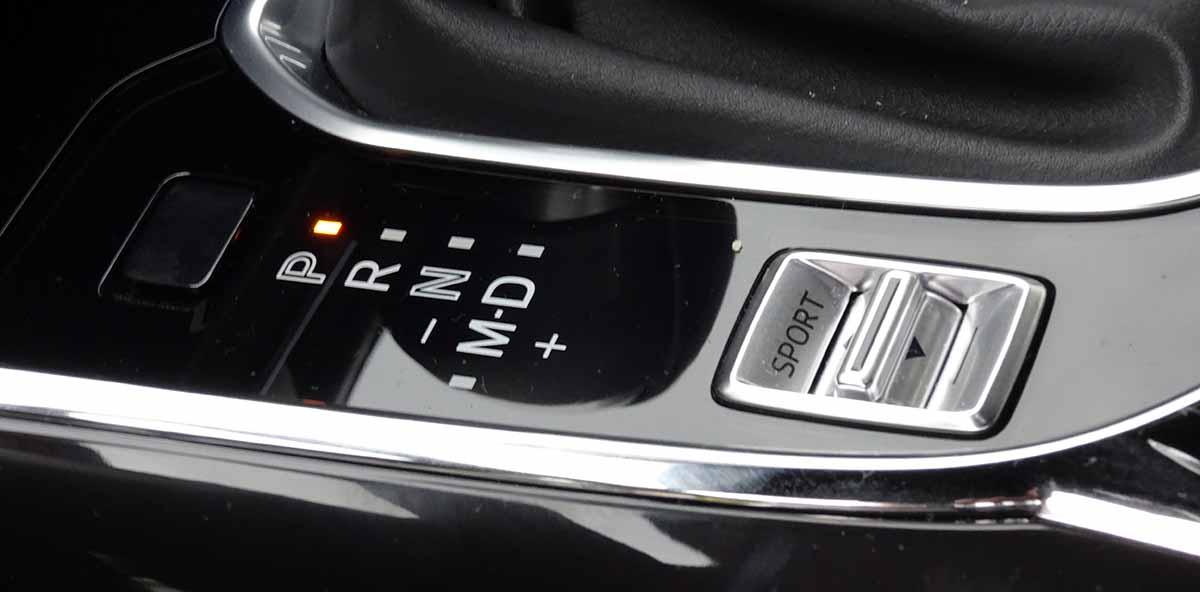Mazda CX9 MX 1