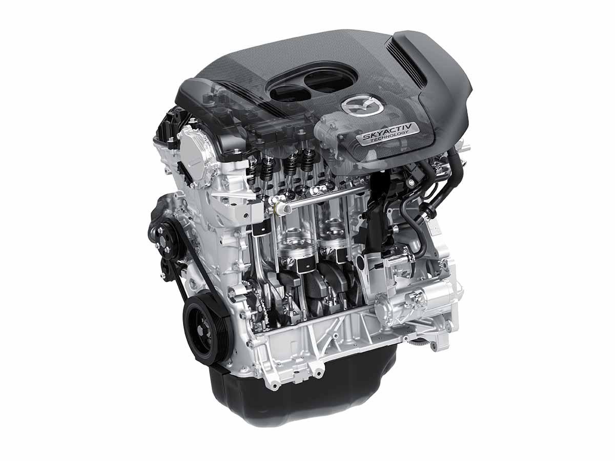 Mazda CX9 MX 14