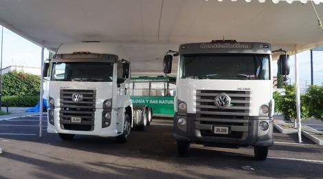 MAN-VW Camiones Autobuses, en la ruta del crecimiento
