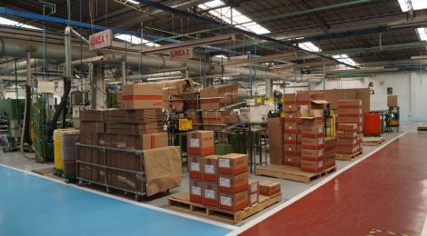 FANDELI lanzará su lija ecológica en 2017