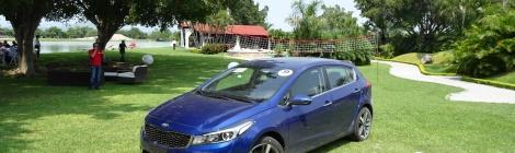 Kia Forte Hatch Back: Con actitud propia