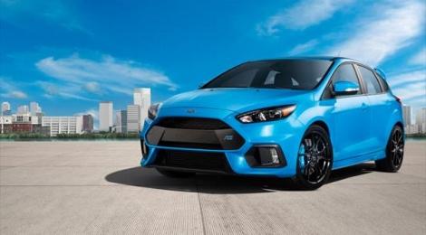 Ford Performance te enseña a llevar al máximo tu auto