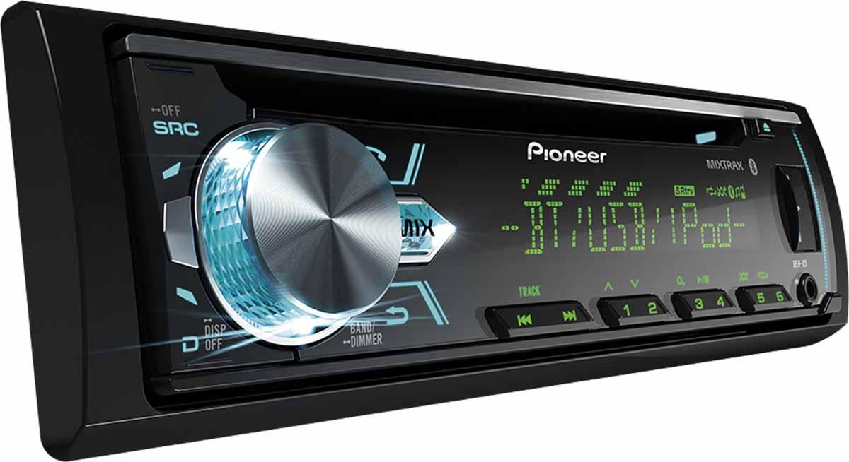 Pioneer DEH-X5