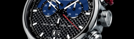 EDOX-SAUBER F1 TEAM: ALTAS REVOLUCIONES