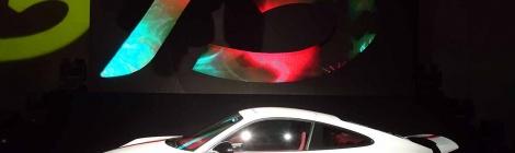 Porsche de México: sus primeros 15 años