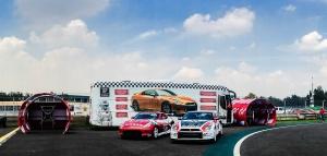 La Gran Final Internacional de Nissan GT Academy inicia el próximo 18 de octubre en el circuito de Silverstone, Inglaterra.