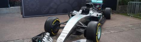 """""""Arrancar en segunda posición será ventajoso"""": Nico Rosberg"""