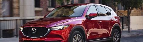 Mazda CX5: La conexión emocional