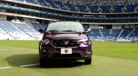 Fiat MOBI, una nueva opción citadina