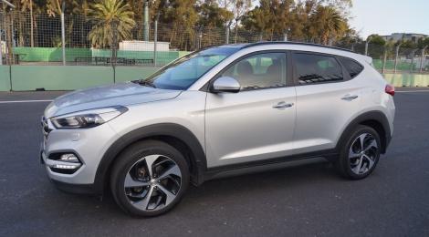 Hyundai quiere vender 42,000 unidades en 2017
