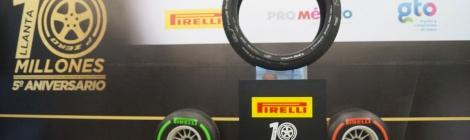 Pirelli aprovecha el talento mexicano