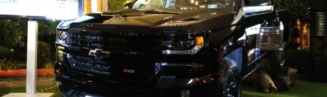 Chevrolet Cheyenne Midnight, la primera edición especial