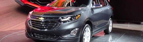 Chevrolet Traverse: para cuando la familia crece