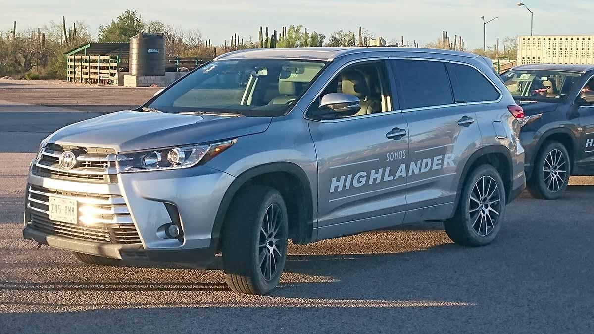 Toyota Highlander 0 (1)