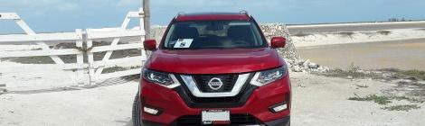 Nissan X-Trail 2018: ESPÍRITU AVENTURERO