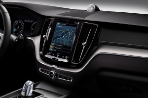 Volvo Cars partners with Google to build Android into next gener
