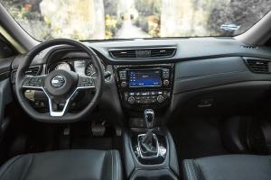 Nuevo Nissan X-Trail 2018