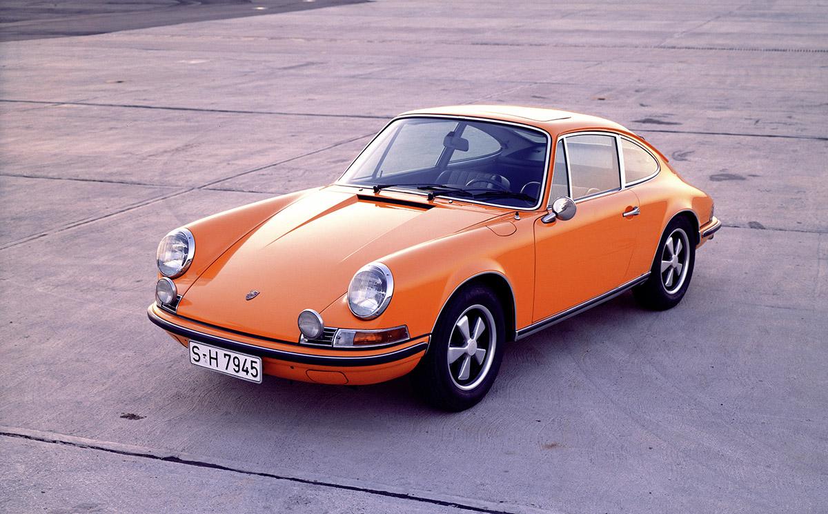 Porsche 911 Un Mill 211 N De Historias