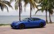 Porsche Panamera Turbo: Una exclusiva desde Miami, Florida.