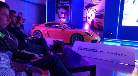 Michelin: nueva Pilot Sport 4