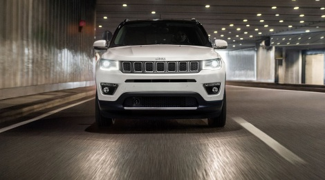 JEEP: COMPASS 2018 SIN COMPARACIÓN