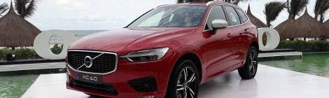 Volvo XC60: Retoma el Camino de Thor