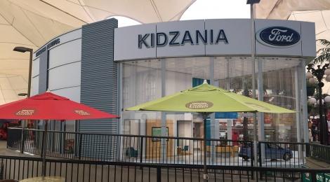 Ford-KidZania: Jugar a ser grandes