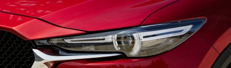 "Mazda: ""Zoom-Zoom Sustentable 2030"""