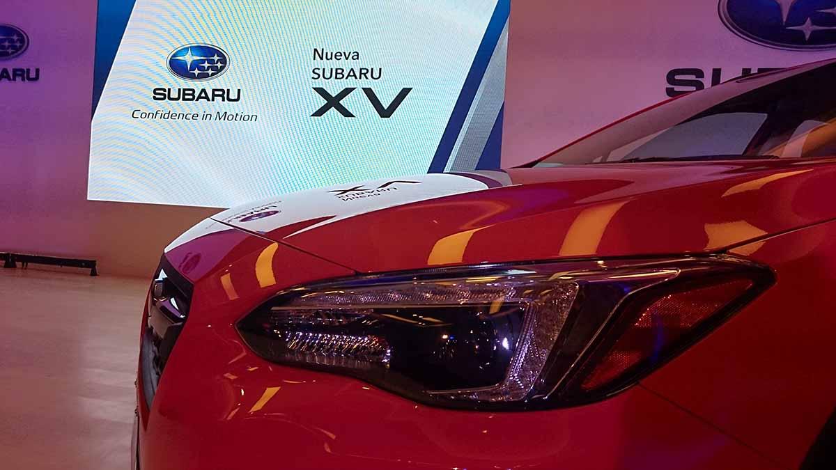 Subaru XV Mx (10)