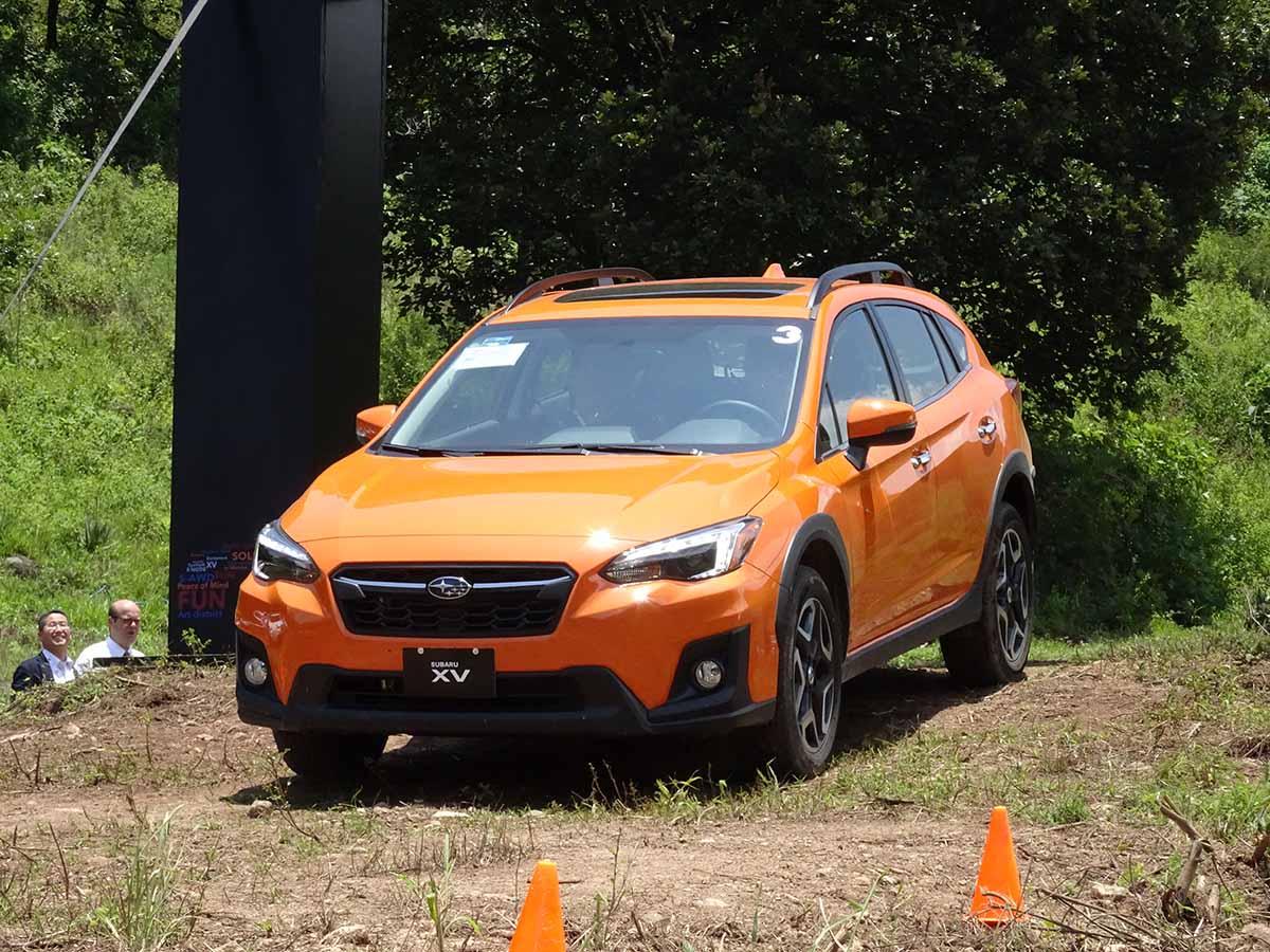 Subaru XV Mx (12)