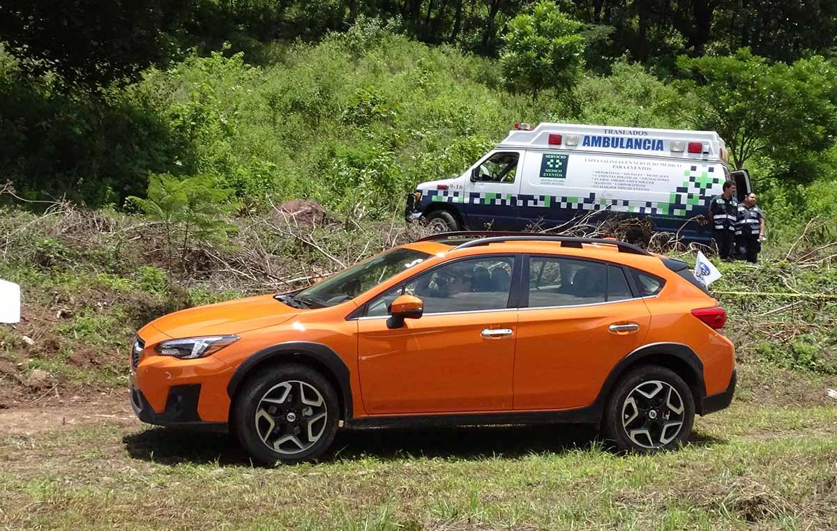 Subaru XV Mx (14)