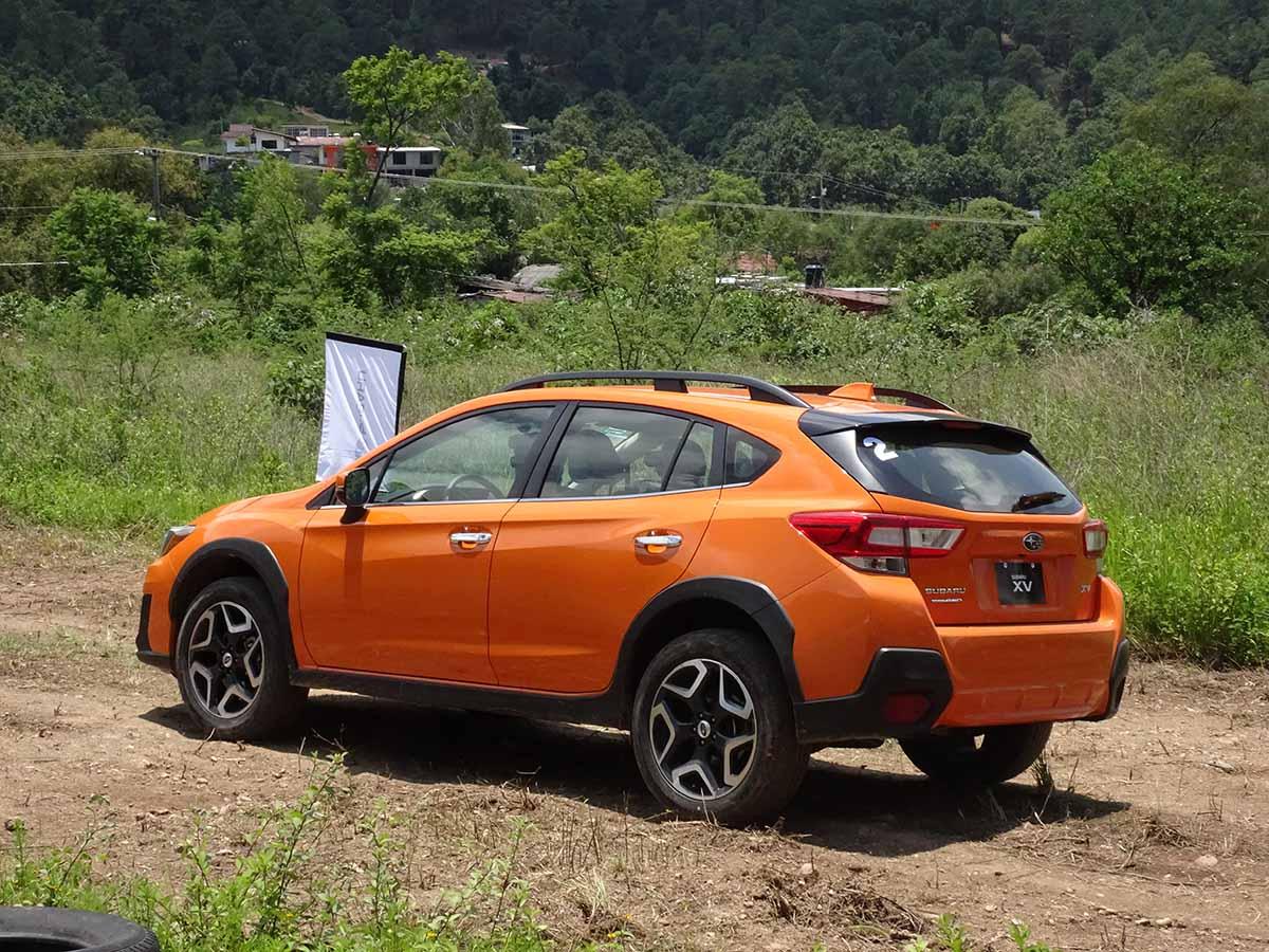Subaru XV Mx (15)