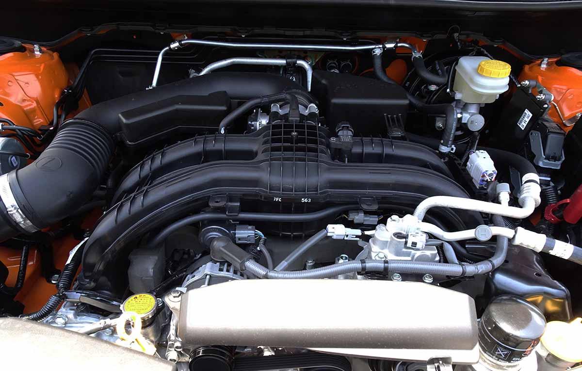 Subaru XV Mx (6)