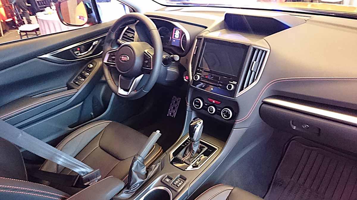 Subaru XV Mx (8)