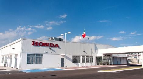 HONDA DE MÉXICO: PRODUCCIÓN NACIONAL CON CALIDAD MUNDIAL