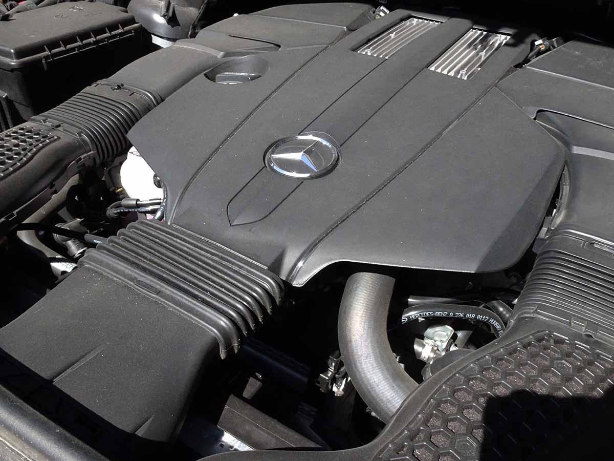 MB GLE e 500 plug in hybrid (1)
