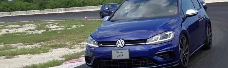 Volkswagen Golf R 2018: Race, Responsivo y Racional